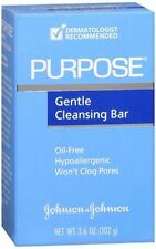 Purpose Gentle Cleansing Face Bar 3.6 oz