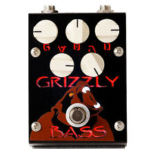 Creation Audio Labs Grizzly Bass NEW WITH WARRANTY! FREE 2-3 DAY S&H IN THE US!