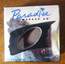 PARADISE MEHRON DARK BROWN 1.4 OZ. MAKEUP/FACEPAINT