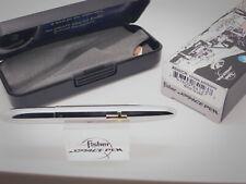FISHER Space Pen Modell: Bullet 600CR mit Goldfarbenem Kreuz