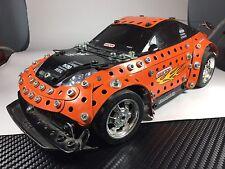 Erector Meccano Turbo RC Pro Car