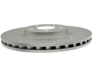 Disc Brake Rotor-Element3; Coated Rotor Front Raybestos 980521FZN