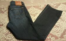 Lucky Brand Sweet N' Low Jeans, Size 28 VGC