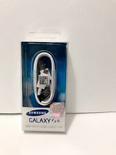 Genuine USB Fast Charging Charge/Data Sync Cable for Samsung Galaxy S6 S7 Note