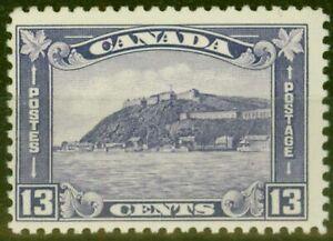 Canada 1932 13c Brt Violet SG325 V.F MNH