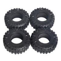 RC Climbing Car 120mm Tires Wheels 4PCS for RC 1/10 D90 SCX10 Rock Crawler
