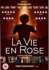 LA VIE EN ROSE - DVD - REGION 2 UK