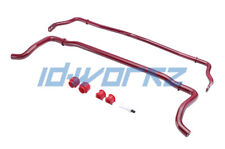 EIBACH FRONT REAR ANTI ROLL SWAY BAR KIT FOR VOLKSWAGEN GOLF MK5 INC GTI