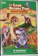 NEW DVD The Land Before Time : Friends Forever  Factory Sealed Free Shipping !