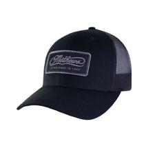 Mathews Archery Cap - Midnight II Black - ADJ - NEW