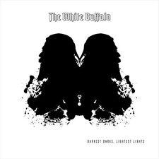The White Buffalo - Darkest Darks Lightest Lights [New CD] UK - Import