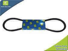 New Kubota Fan Belt F3060 F3060-R F3080 F3680 FZ2400