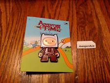 Adventure Time Enamel Pin Series KidRobot Finn With Grass Sword 1/20