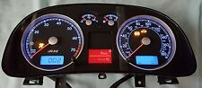 VW Golf MK4 R32 Strumento Cluster Orologi 1J0920926J