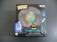 FUNKO POP DORBZ Pop Two-Face Legion of Collectors EXCLUSIVE Batman DC Comics