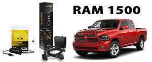 Flashlogic Remote Starter Dodge RAM 2013-2017 1500 2500 3500 Plug N Play Harness