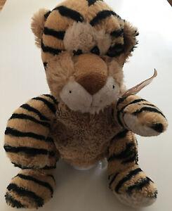 VTG Mr. Rogers Neighborhood Daniel Tiger Plush Hand Puppet Character Novelty