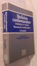 MEDICINA CARDIOVASCOLARE Diagnostica e terapia Manuale G Pandolfo