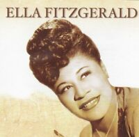 Ella Fitzgerald, , Audio CD, Good, FREE & FAST Delivery