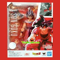 Bandai S.H.Figuarts Dragon Ball Z Super (SON GOKOU KAIOHKEN) Action Figure GOKU