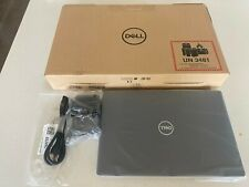 Dell 5400 Laptop I7 16gb