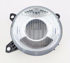 Hella BMW 5' E34 & 7' E32 Headlight Left Outer Suit 09/88- OEM 63121390275 New