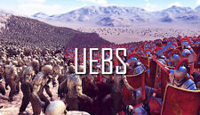 Ultimate Epic Battle Simulator UEBS Steam Game (PC) -  EUROPE only -