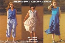Postcard: Bishopston Trading Company, Bristol - Mail Order, Summer 2000 (Promo)