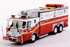 E-One Heavy Rescue - USA 1999 - 1/64 (No4)