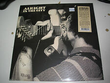 """Various Artists- """"Alright In The City"""" LP sealed Mint New Zealand Hard Rock/Funk"""