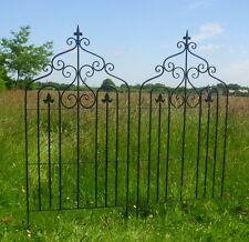 Gartenzaun eisen g nstig kaufen ebay - Eisen gartenzaun ...