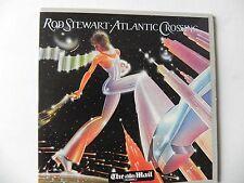 ROD STEWART ATLANTIC CROSSING PROMO CD