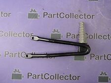 USED DERBI GPR125 APRILIA RS50 RIGHT REAR FOOTREST PEG HANGER 00H00105702