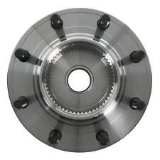 Wheel Bearing and Hub Assembly Front Moog 515076
