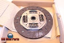 MINI AT-CLUTCH DISK, D=200mm 21207560121