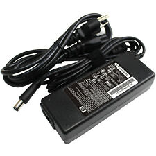 OEM Genuine 90W Power Adapter Charger HP Pavilion DV4 DV5 DV6 DV7 G60 G72 G62