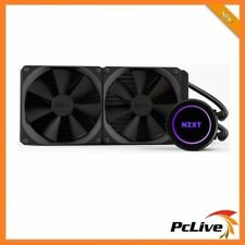 NZXT Kraken X62 280mm Liquid Cooler RGB CPU Fan Intel 2066 1155 1151 1150 AMD
