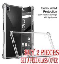 Corners Shock-Proof Soft TPU Case for Redmi Xiaomi OnePlus HTC Huawei Phones