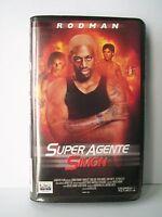 SUPER AGENTE SIMON [vhs, 82', Columbia Tristar, 2001]