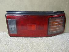 TOYOTA SUPRA 86-88 1986-1988 TAIL LIGHT PASSENGER RH RIGHT OE w/ LAMP SOCKETS