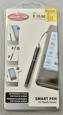 (PRL) PENNINO DISPLAY TATTILE EXTENDABLE STYLUS TOUCH SCREEN APPLE IPHONE IPAD