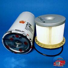FLK4516 Oil Fuel Filter Kit Isuzu D-Max Holden RC Colorado 4JJ1 Turbo RA Rodeo