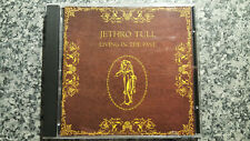 CD Jethro Tull / Living in the Past – Album