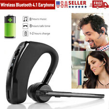 Wireless Bluetooth Earphone Earbud Headset For iPhone Samsung Android Handsfree
