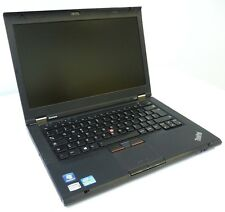 PC PORTABLE LENOVO THINKPAD T430 INTEL CORE i5-3320M RAM 8GB SSDD180GB WIN7
