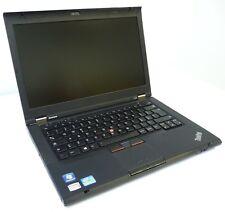NOTEBOOK PC LENOVO THINKPAD T430 INTEL CORE i5-3320M 2.6 RAM 8GB HDD500GB WIN 7