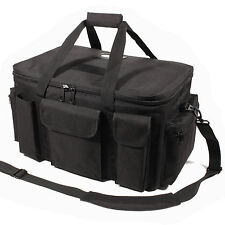 New Protec M25 black police tactical duty bag holdall