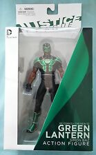 New DC The New 52 Green Lantern Somin Baz Justice League Action Figure