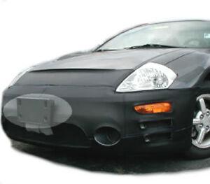 LeBra for Mitsubishi Eclipse 2003-2005 Front End Cover Hood Bra 55899-01