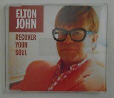 ELTON JOHN ~ Recover Your Soul ~ CD SINGLE CD1